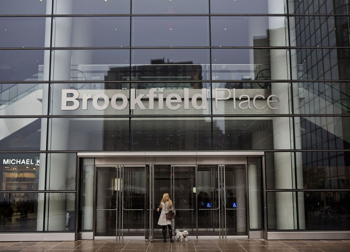 Brookfield Invests $2 Billion in Biggest India Property Deal