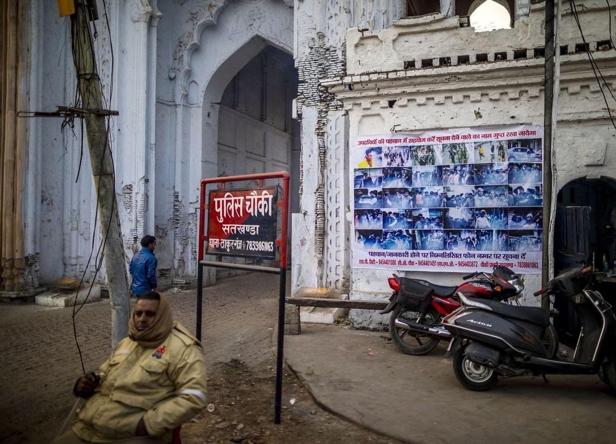 Hathras Case: Uttar Pradesh Police Claims No Signs Of Rape, Victim's Family Demands CBI Probe Amid Pressure