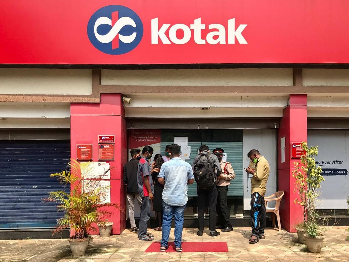 ICICI Direct: Kotak Mahindra Bank's  Gradual Loan Book Pick-Up On The Cards