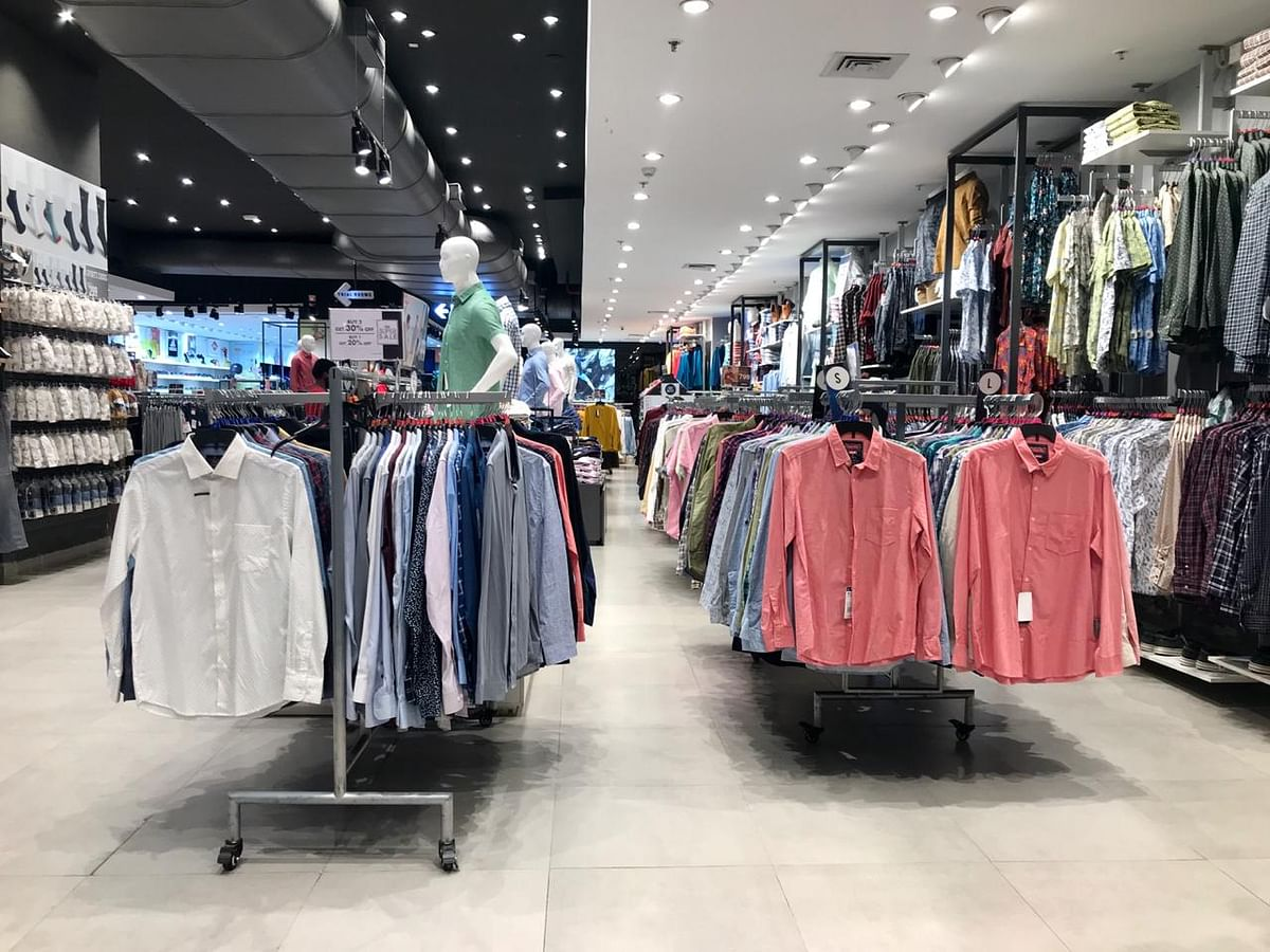 Arvind Fashions - A Step In The Right Direction: ICICI Securities