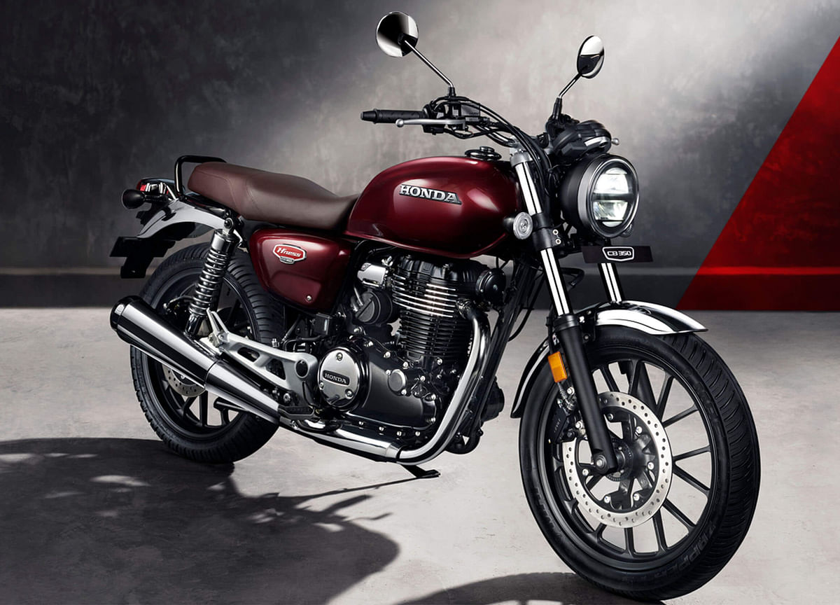Honda Needs More Than H'ness CB 350 To Take On Royal Enfield
