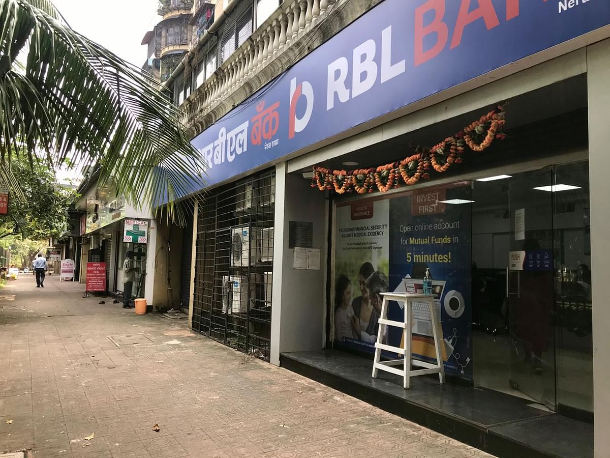 RBL Bank Q3 Review - Asset Quality Under Pressure; Deposit Franchise Stabilizing: Motilal Oswal
