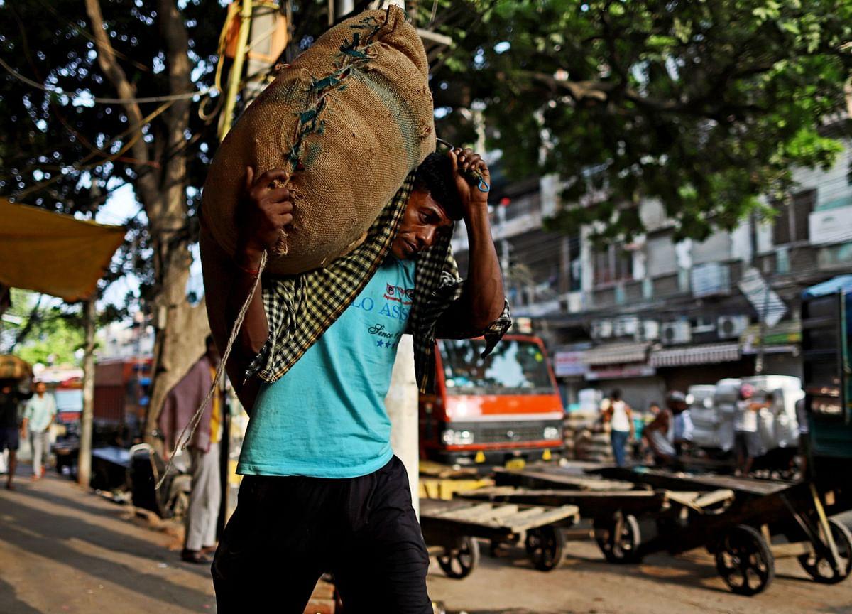 Market May Taper In 2020 As Economy Narrows, Says Edelweiss' Aditya Narain