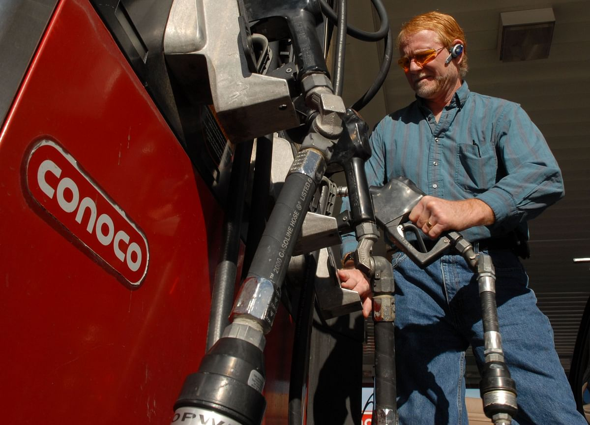 Conoco to Buy Concho for $9.7 Billion to Create Shale Giant
