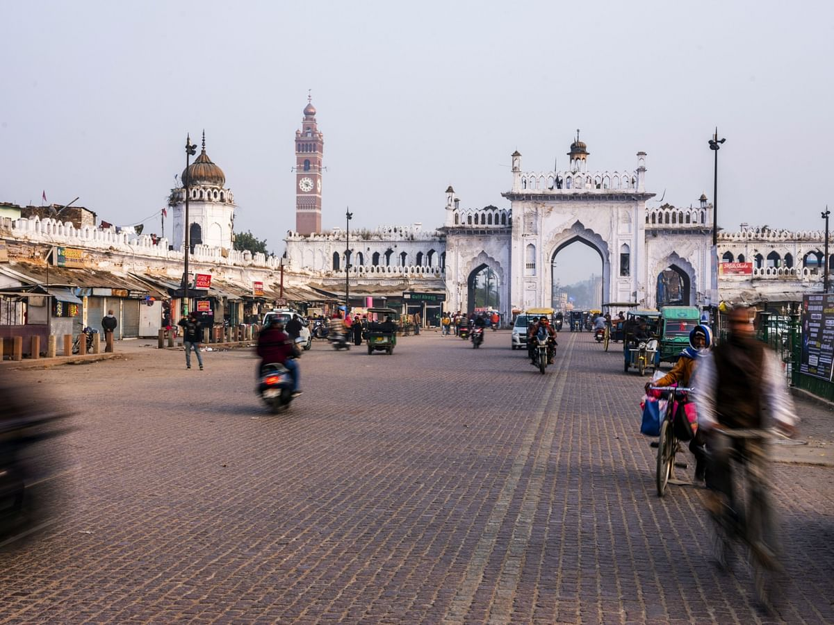 North Indian States Lead Revival In Economic Activity