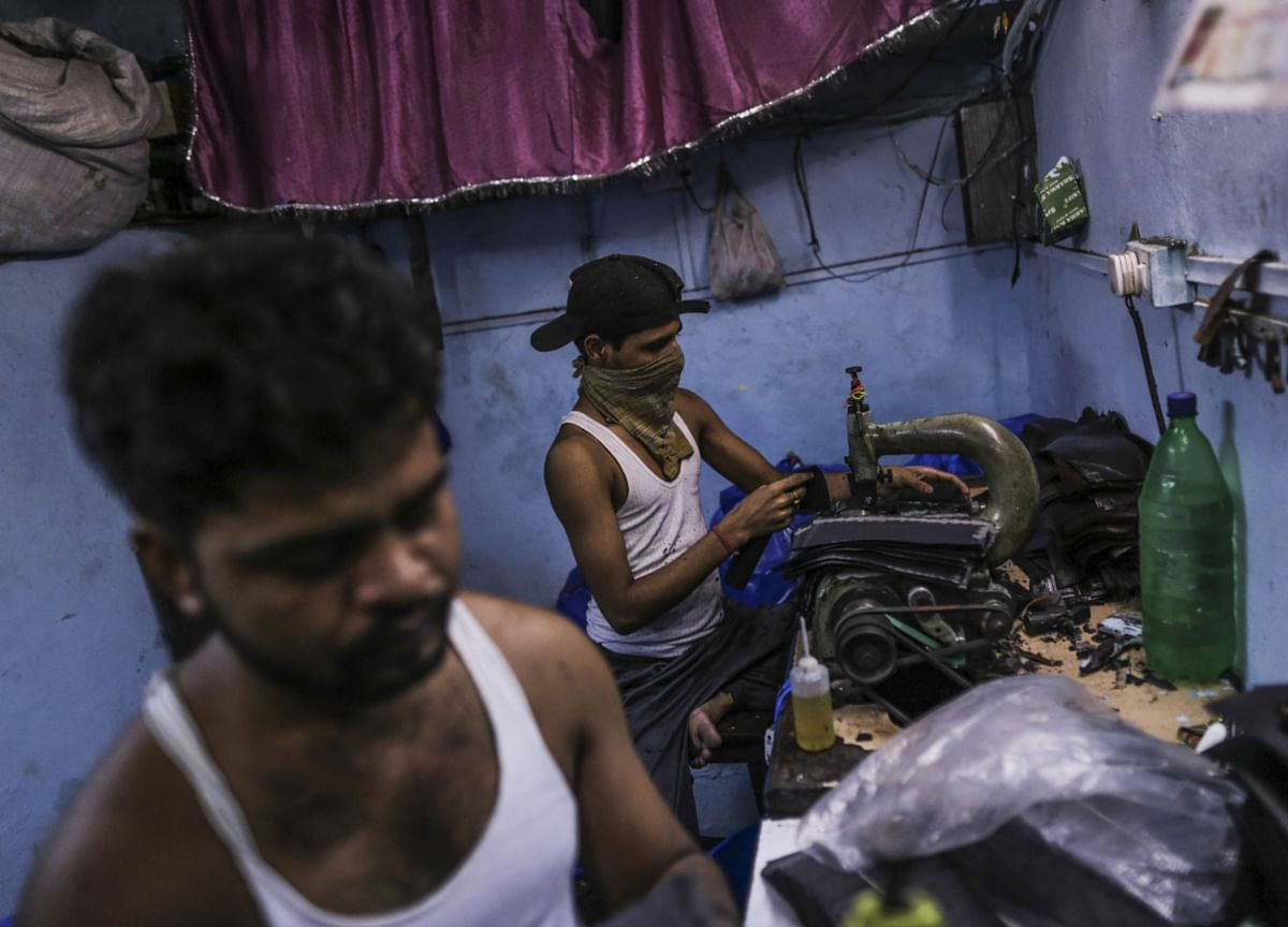 How Dharavi, The World's Biggest Slum, Stopped The Coronavirus