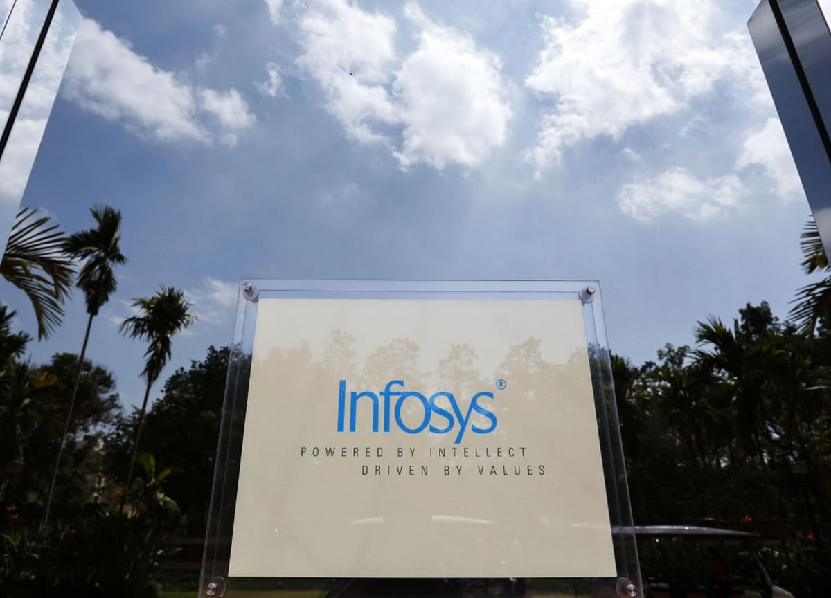 IDBI Capital: Infosys Q2 Review - Another 'WOW' Performance