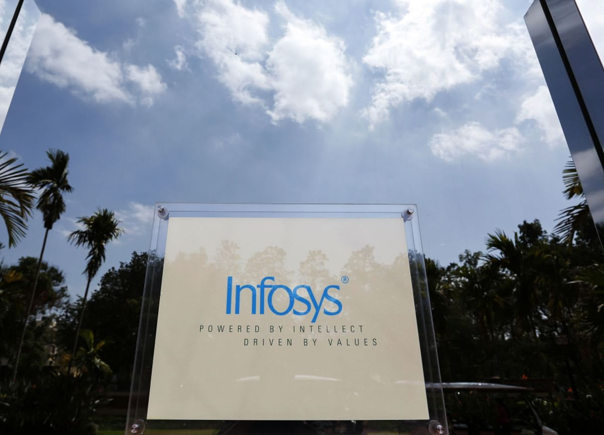 Infosys Annual Report Analysis - Well Equipped For Industry Leading Growth: Prabhudas Lilladher