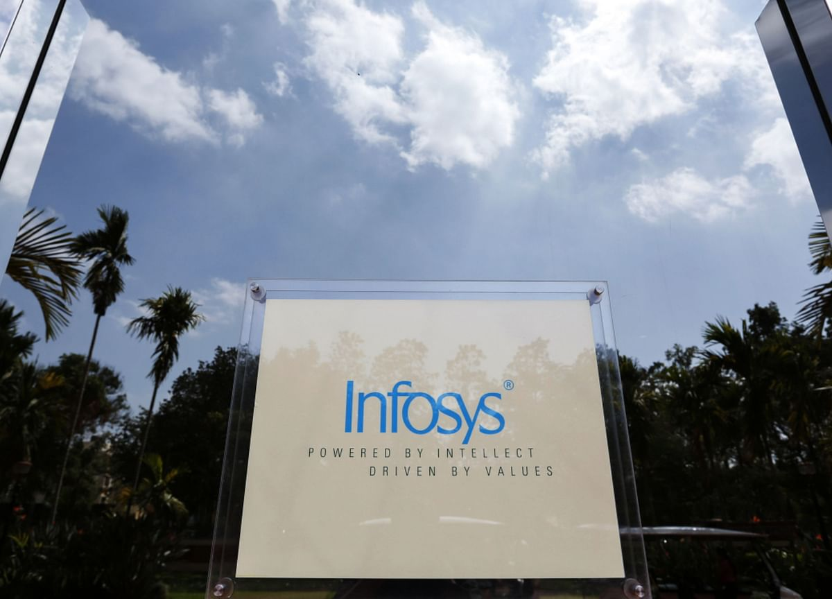 Infosys Q1 Review - FY23E Margins Will Rhyme With That Of FY20: ICICI Securities
