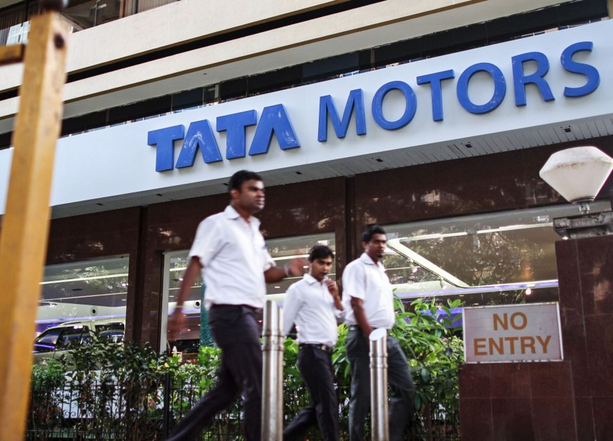 Tata Motors Firing On All Cylinders In Q3: ICICI Direct