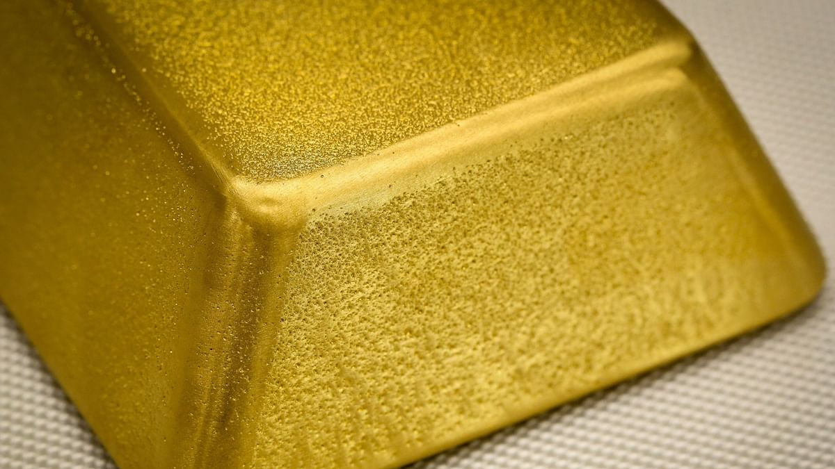 Should Investors Keep Adding Gold To Their Portfolio?