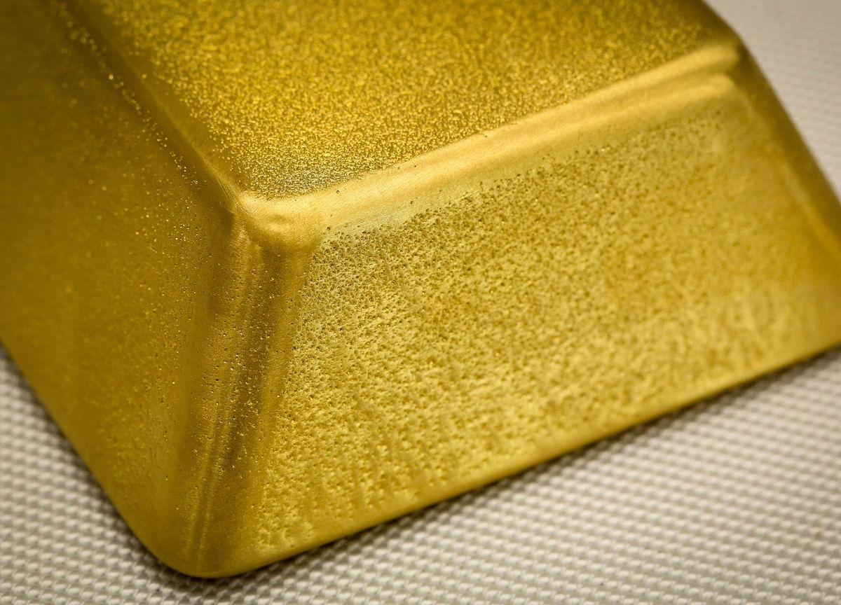 Gold ETFs Log Rs 2,400-Crore Inflow In July-September Quarter