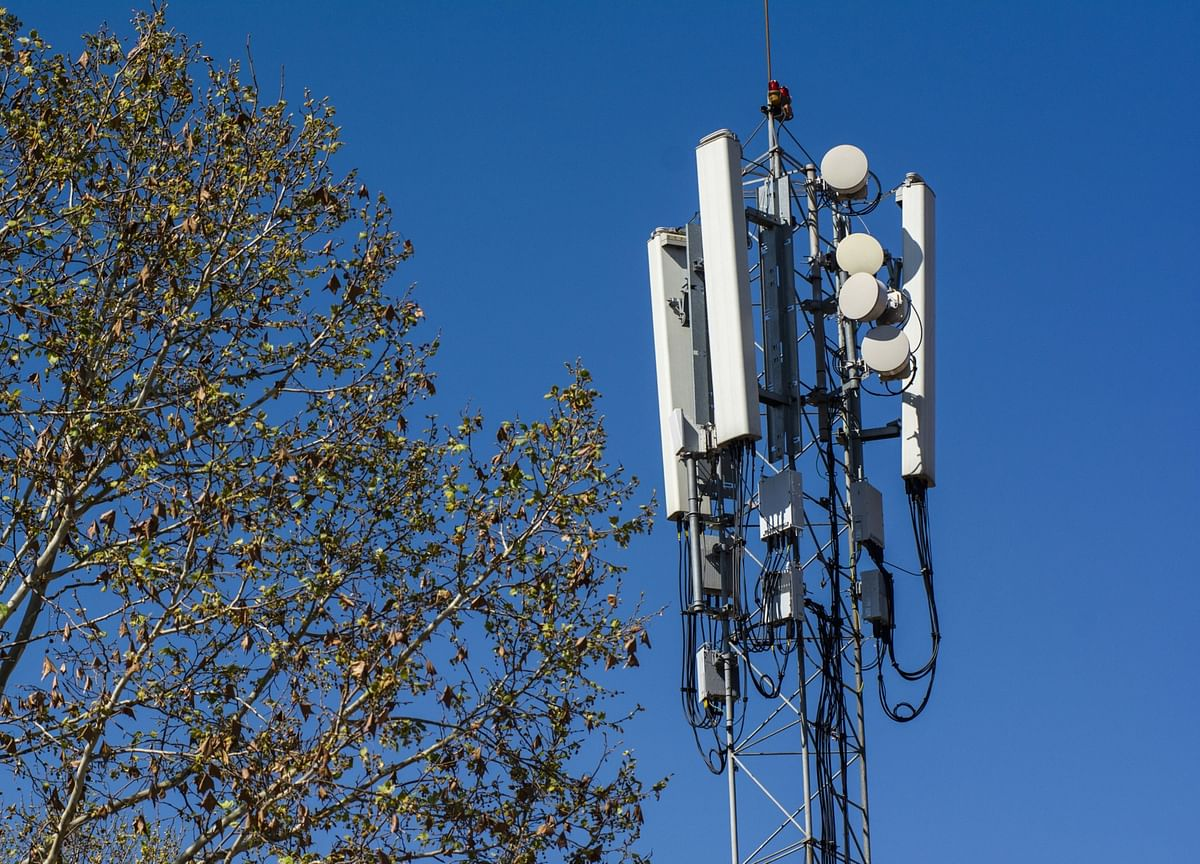 Spectrum Auction  - Telecom Firms On A Shopping Spree: Motilal Oswal