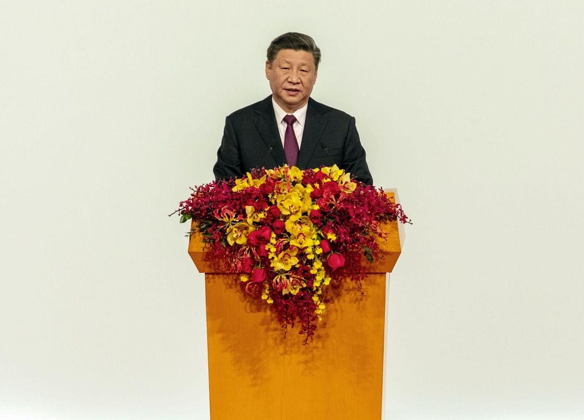 Xi Rallies China Behind Shenzhen as Tech Fight Heats Up