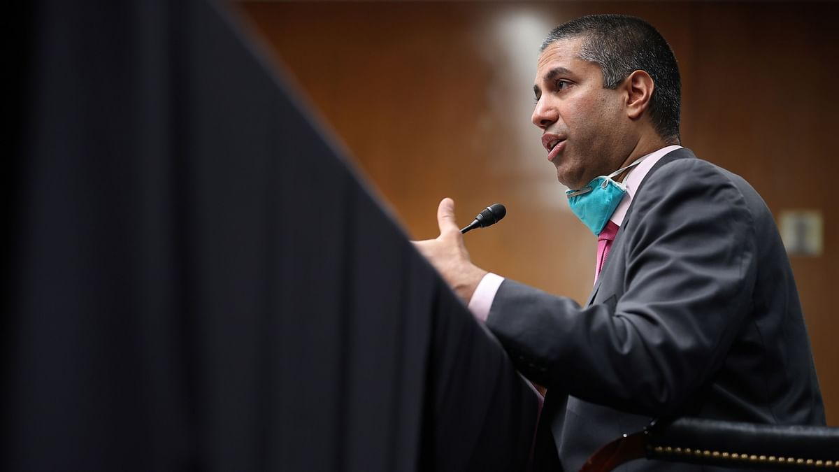 FCC Acts As Trump Intensifies Call To Dilute Social Media Shield