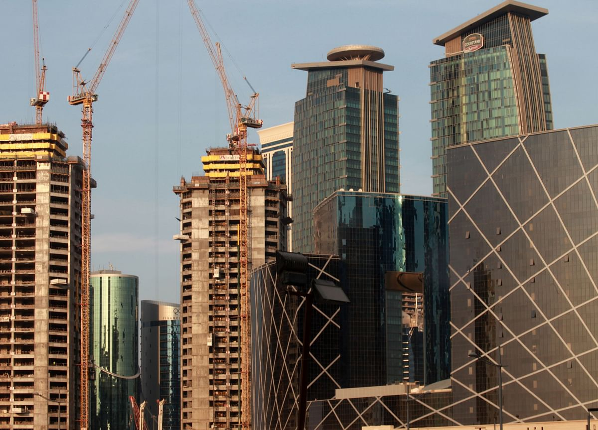 Qatar Eases Rules on Foreign Property Ownership Amid Slump