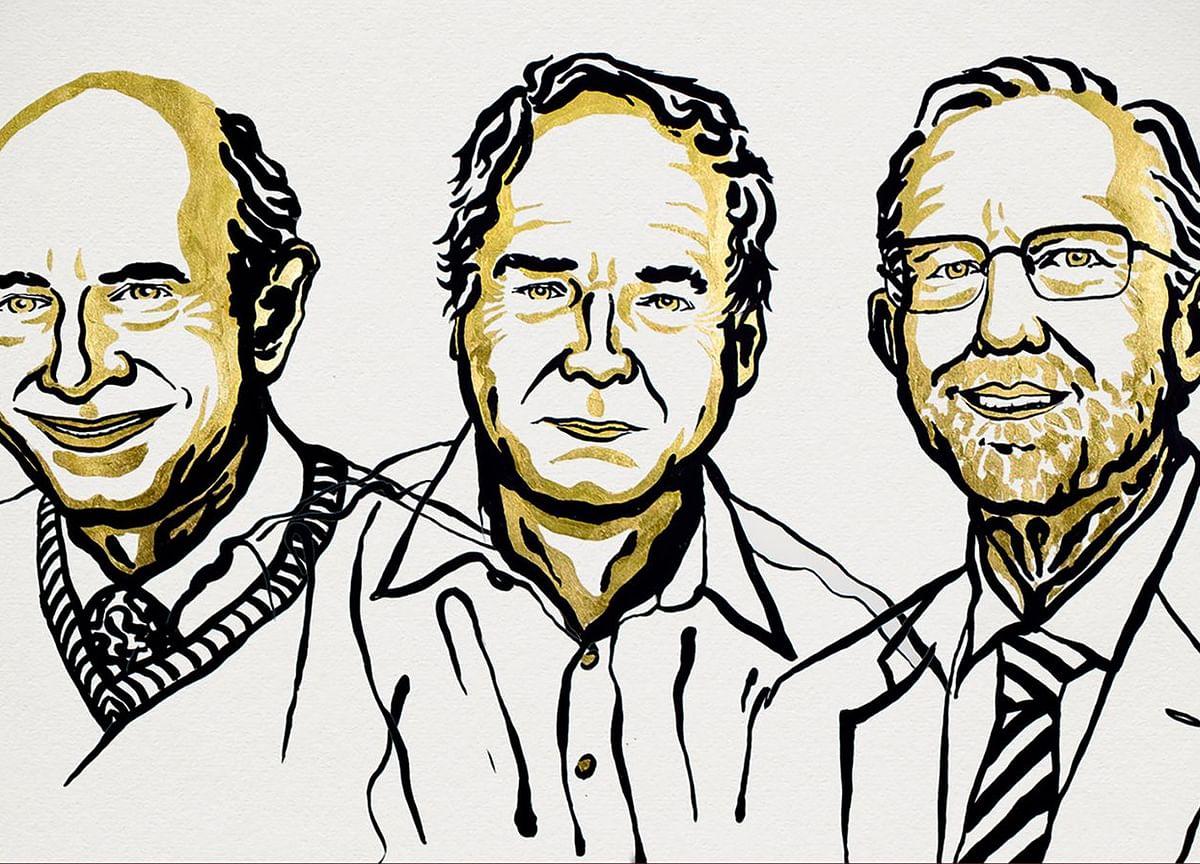 U.S.-U.K. Trio Wins Nobel Medicine Prize for Work on Hepatitis C