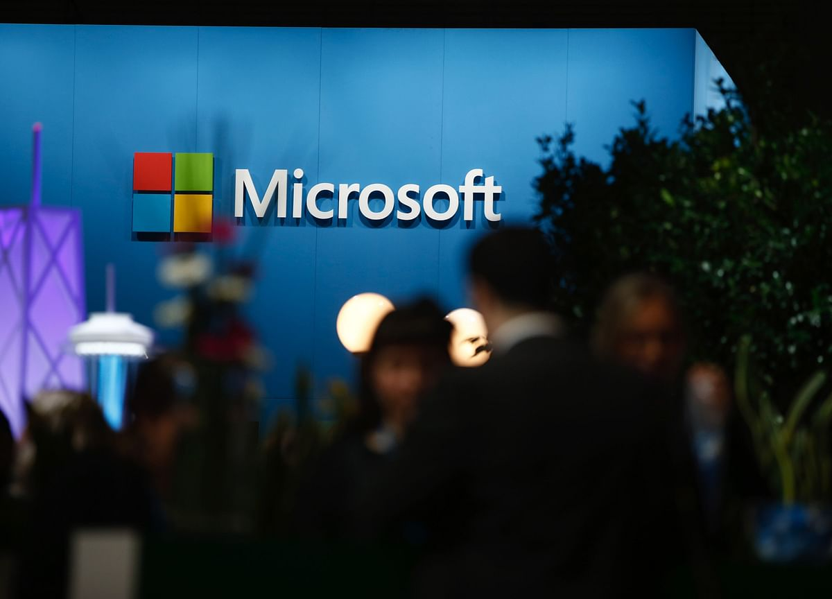 Microsoft Seeks to Defend U.S. Election in Botnet Takedown