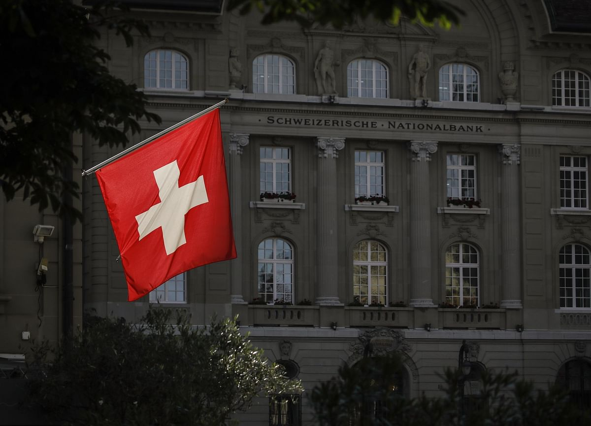 India Gets Second Set Of Swiss Bank Account Details Under Automatic Info Exchange Framework