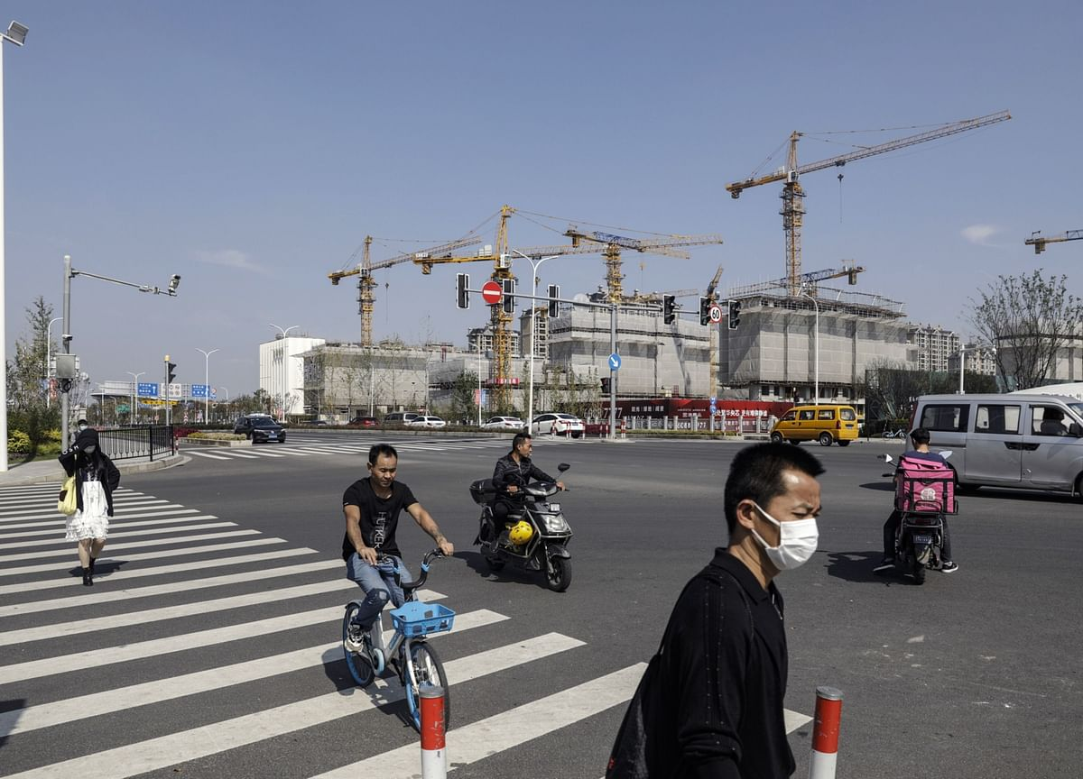 Can China's Rebound Last? A Look Behind the Latest GDP Numbers