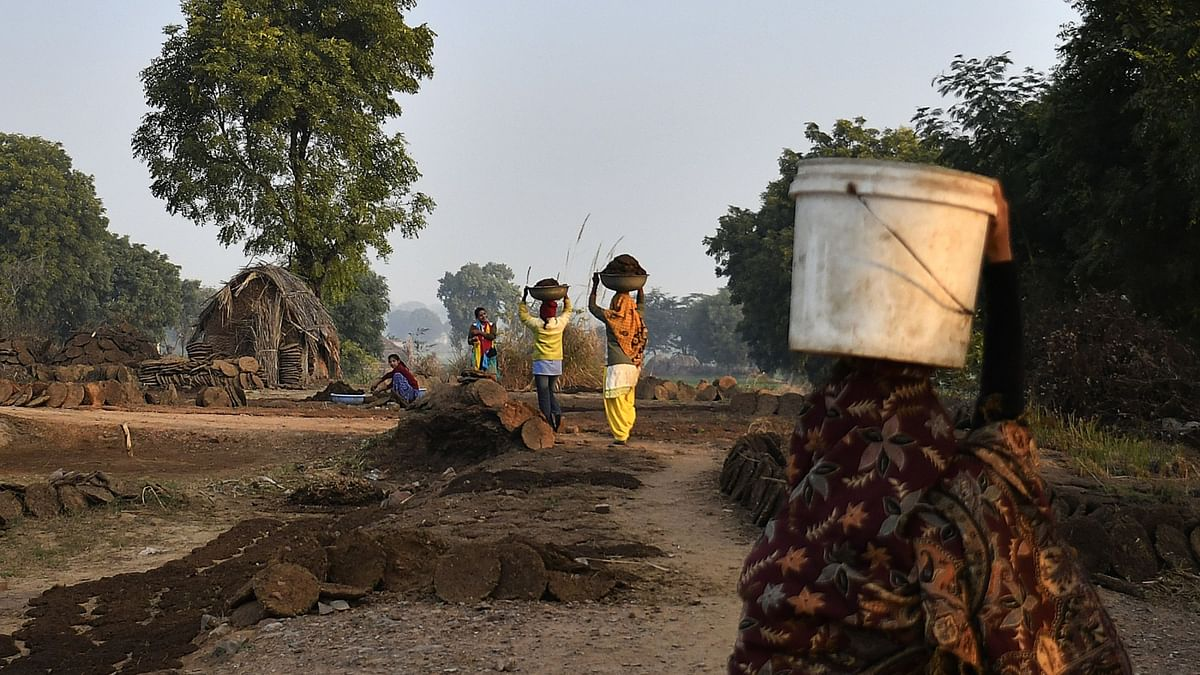 India's Economy Recovering? MGNREGA Data Forces A Rethink.