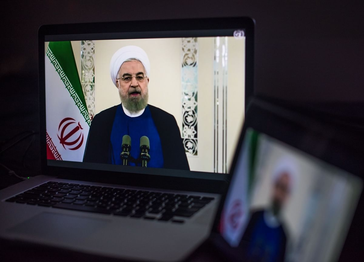 Iran Nuclear Deal Hangs on an Election, And It's Not in the U.S.