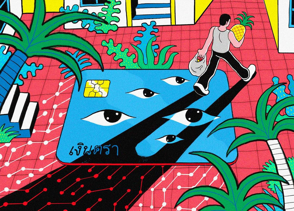 In Thailand, a Free-Money Program Is Also a Data Experiment