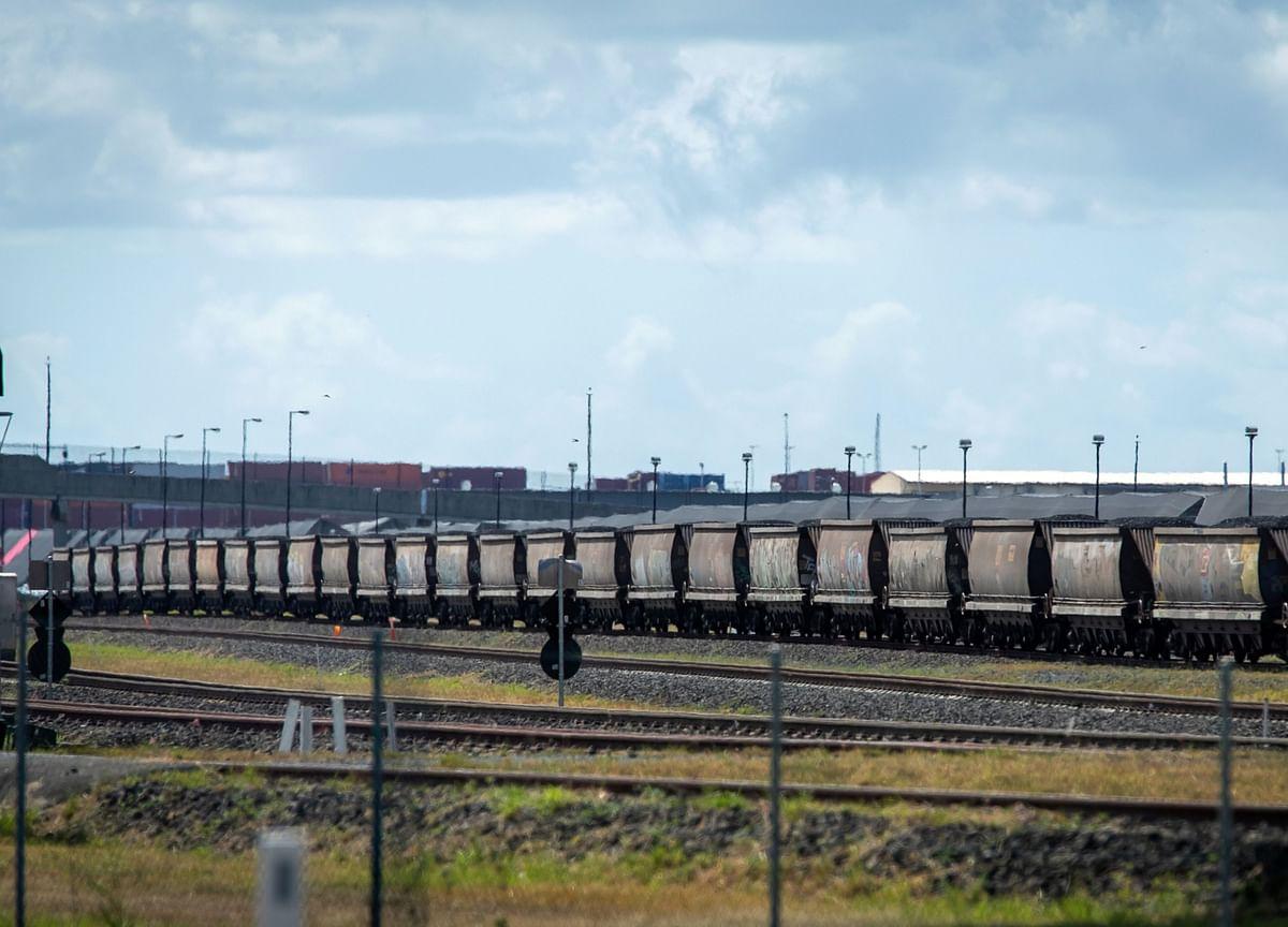 Australia Seeks Clarity From Beijing on Coal Import Ban