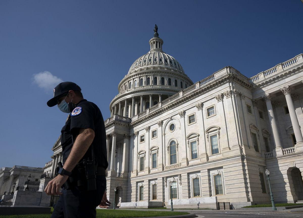 Senate Passes Stopgap Funding Bill to Avert Government Shutdown