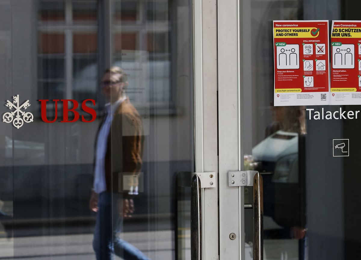 UBS Facilitates Bonus Collection for Exiting Employees