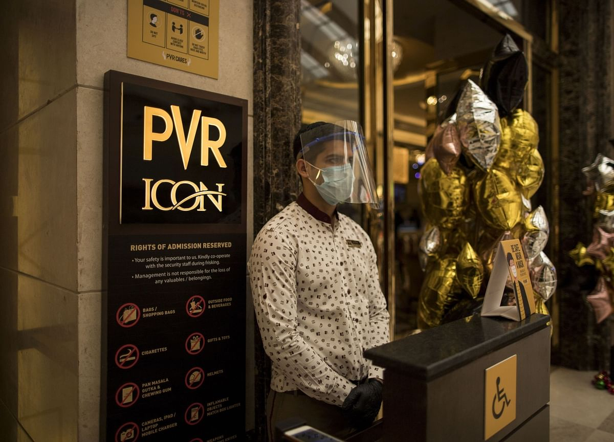 PVR: Strict Covid-19 Norms Continue To Hurt Q3 Earnings, Says Motilal Oswal