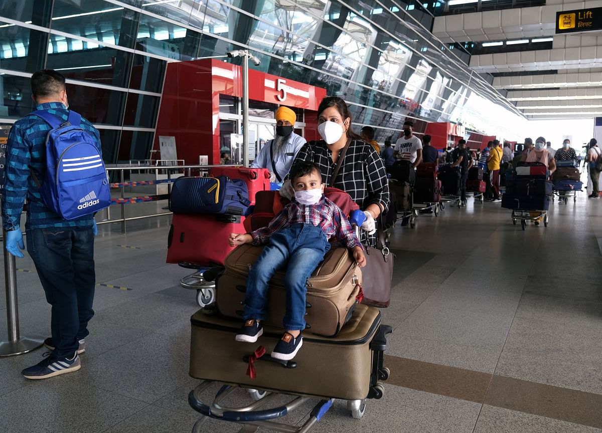 Delhi Airport Says It's Ready for Vaccine Distribution Challenge