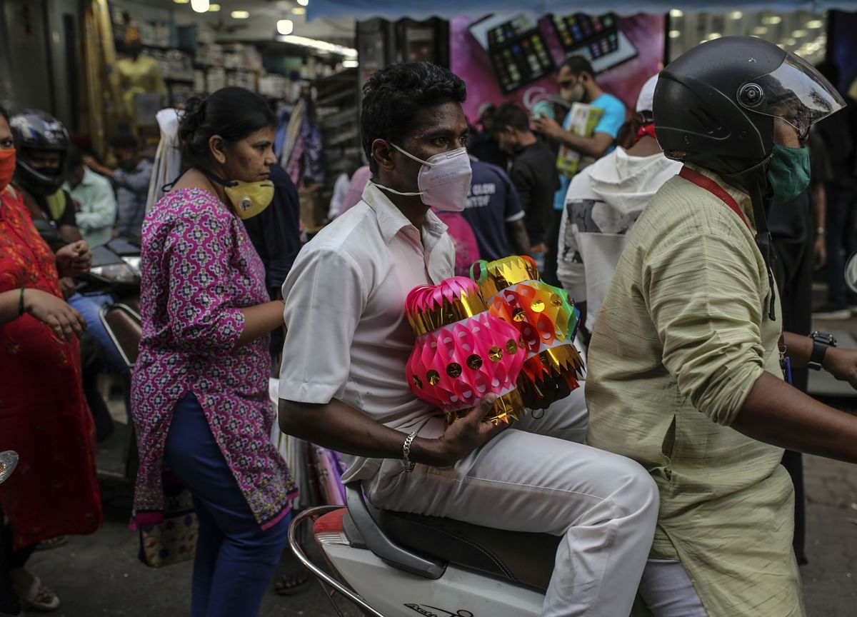 Coronavirus India Updates: Tally Heads Towards 1-Crore Mark, Even As Conditions Improve