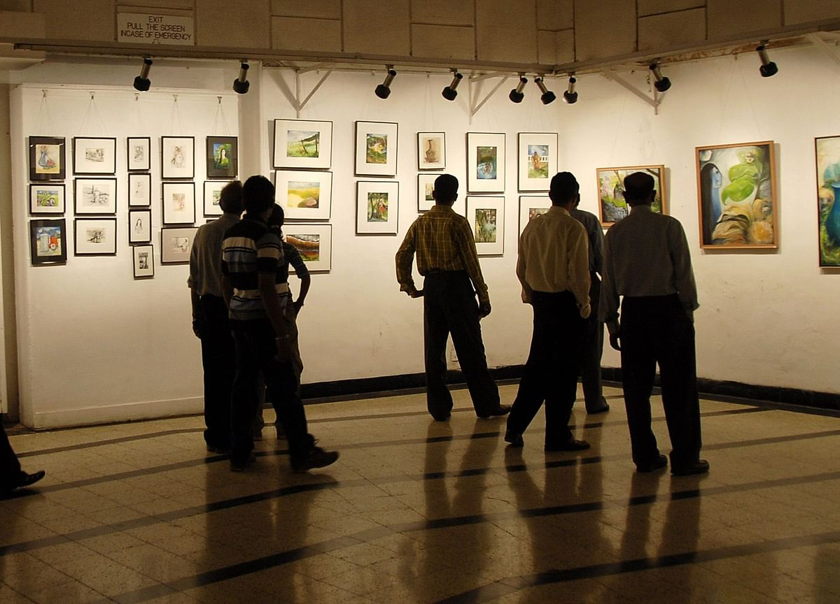 Culture Ministry Issues Guidelines For Reopening Museums, Art Galleries, Exhibitions