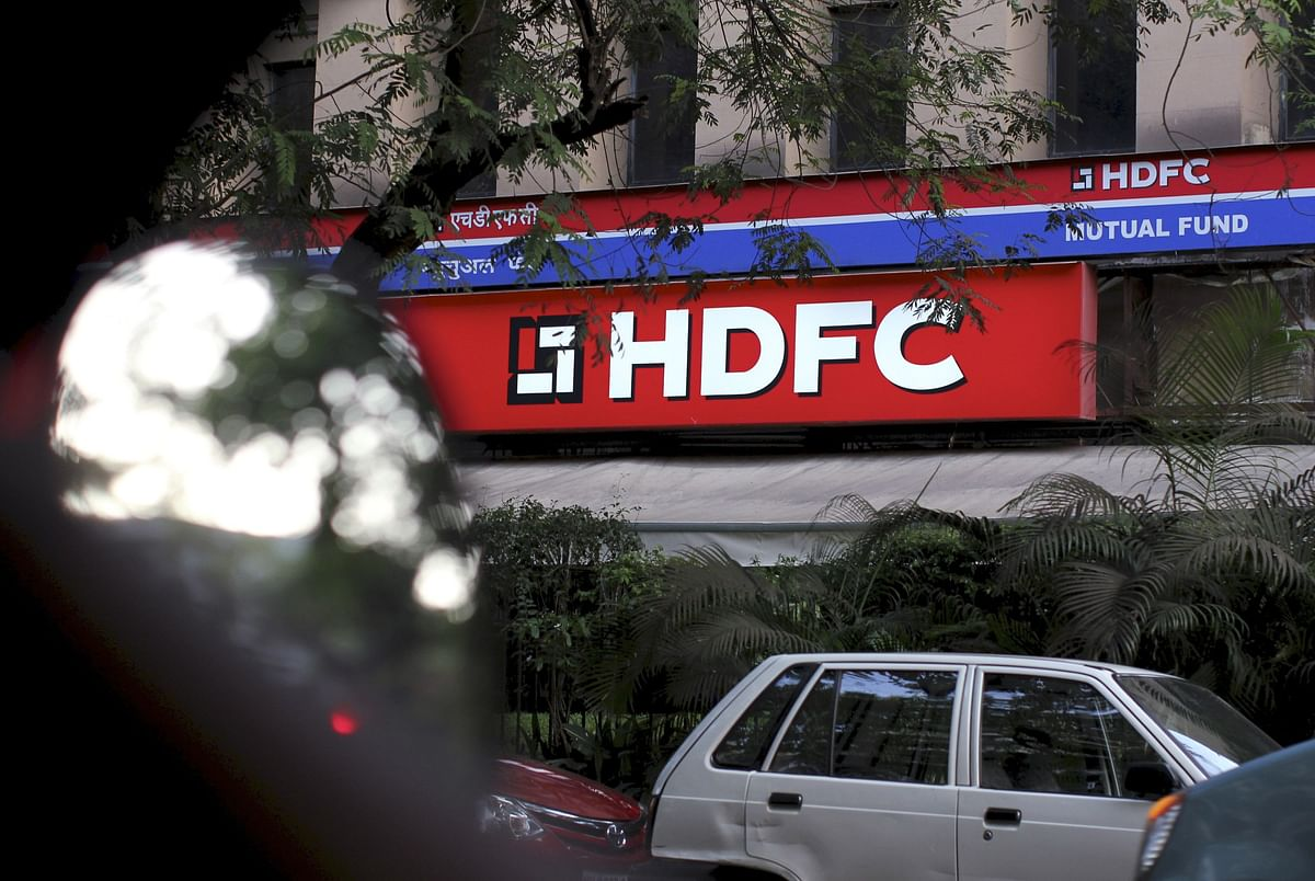HDFC Annual Report Analysis - Consolidating Leadership Position: ICICI Securities