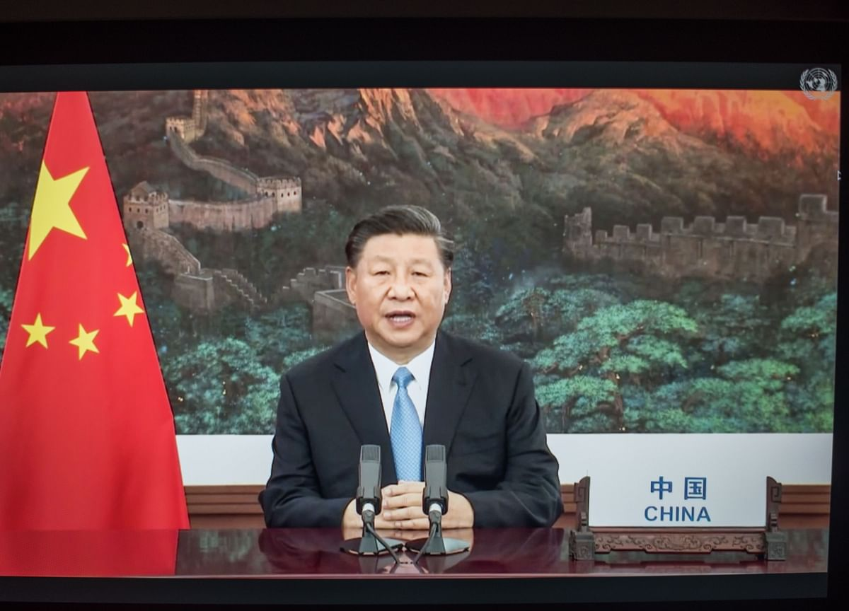 Xi Says Economy Can Double as China Lays Out Ambitious Plans