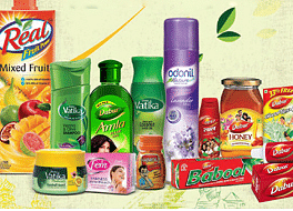 Nirmal Bang: Dabur India's Strong Sales Performance; Aggressive Ad Spends To Continue