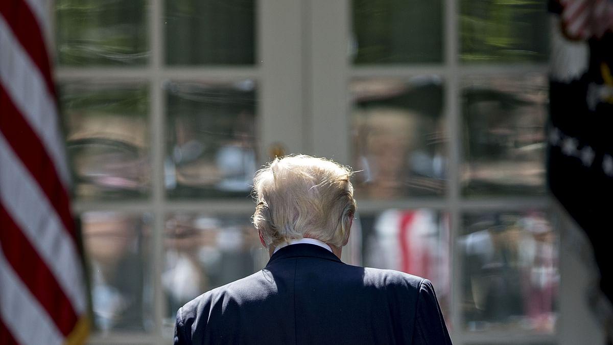 Trump Suffers Key Setbacks In Bid To Overturn Biden Victory