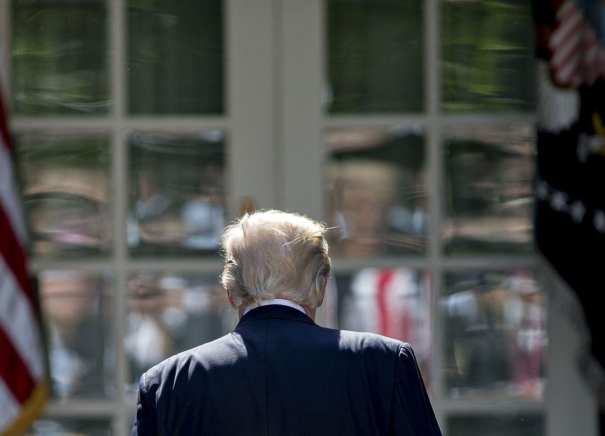U.S. Exits Paris Climate Pact With Election Outcome Uncertain