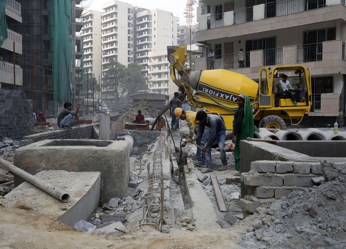 Building Materials Q3 Earnings Preview: Most Categories May Recover Beyond Pre-Covid-19 Levels, Says ICICI Securities