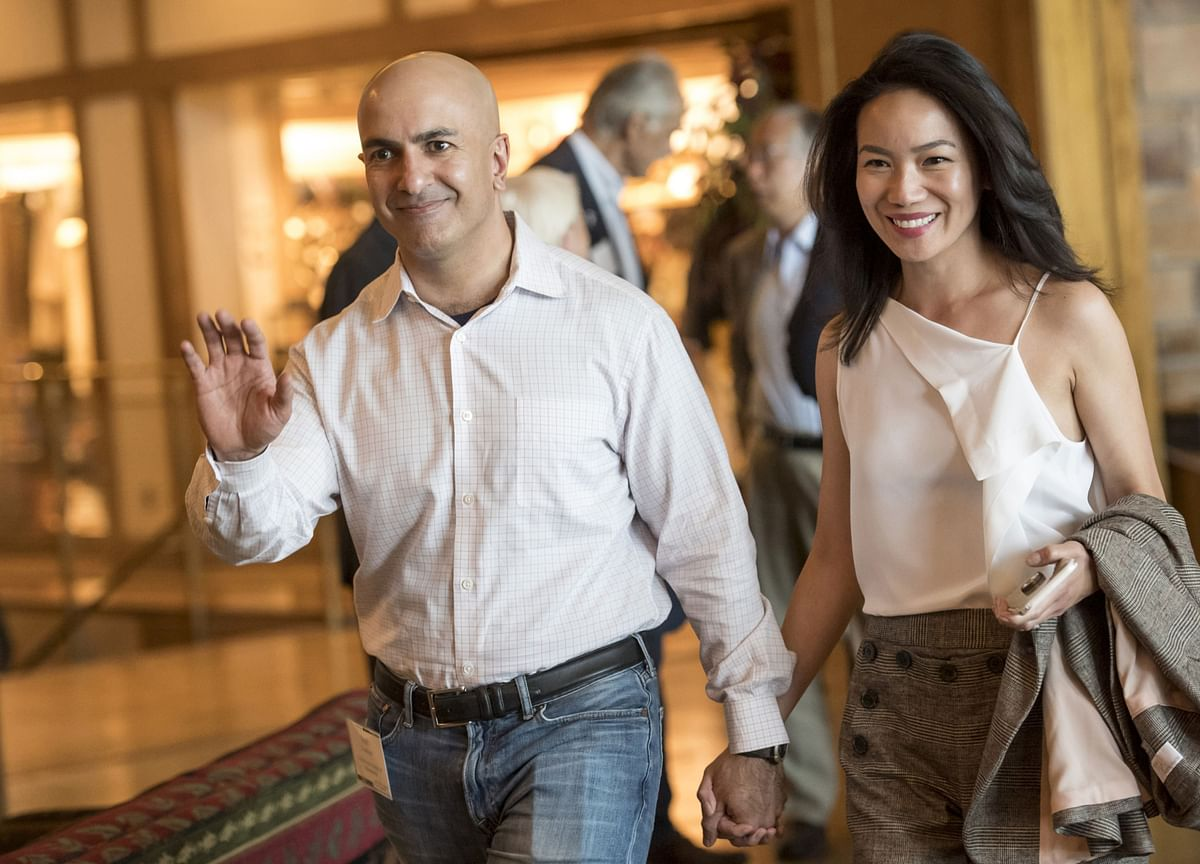 Kashkari Likely First Fed Voter to Take Paternity Days for FOMC