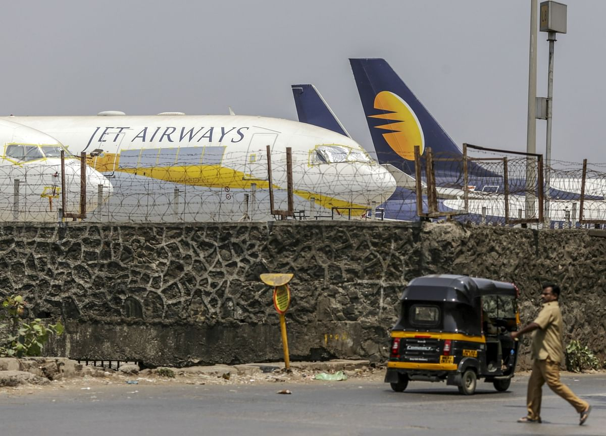 Jet Airways Insolvency: NCLT Approves Resolution Plan, But...