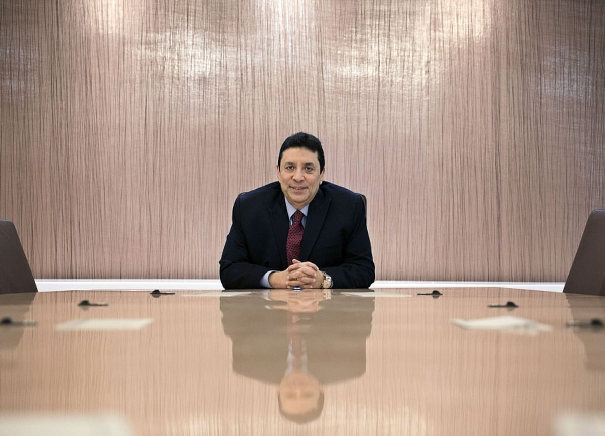 One-Time Restructuring Of Loans May Not Help All Developers: HDFC's Keki Mistry