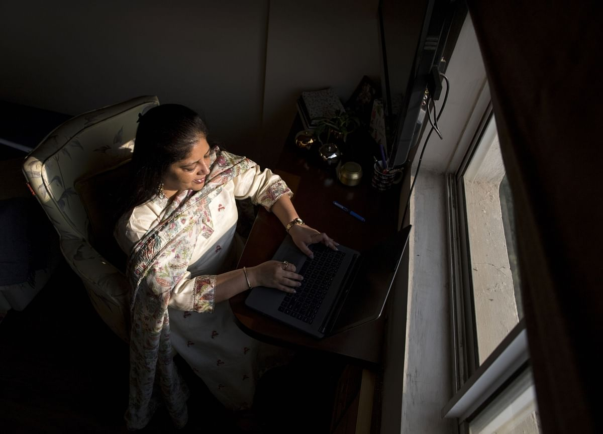 PwC Says Government Can Consider Tax Relief For Employees Working From Home
