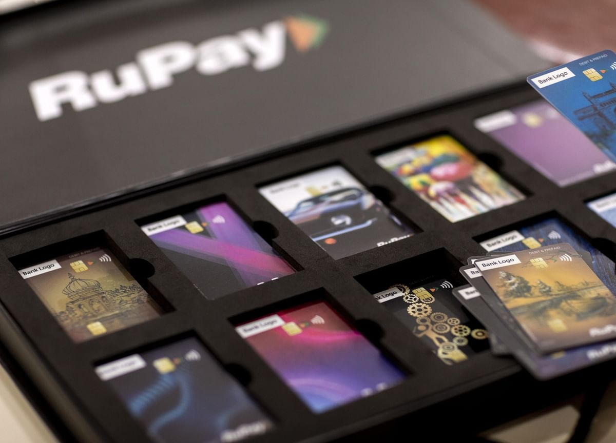Atmanirbhar Drive Comes To Payments With Government's RuPay Push