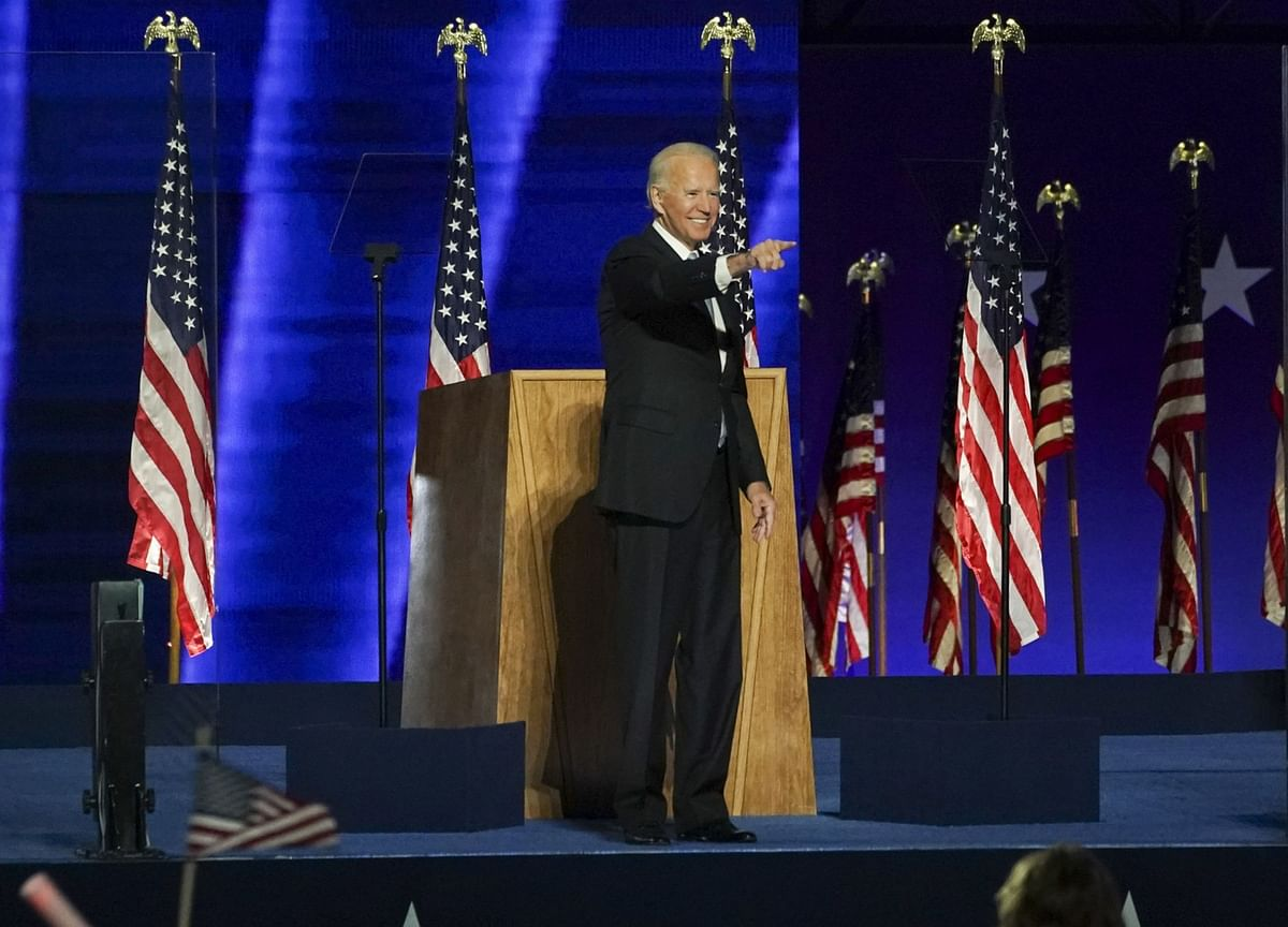 Analyst Views On How Biden Will Help Indian IT Sector