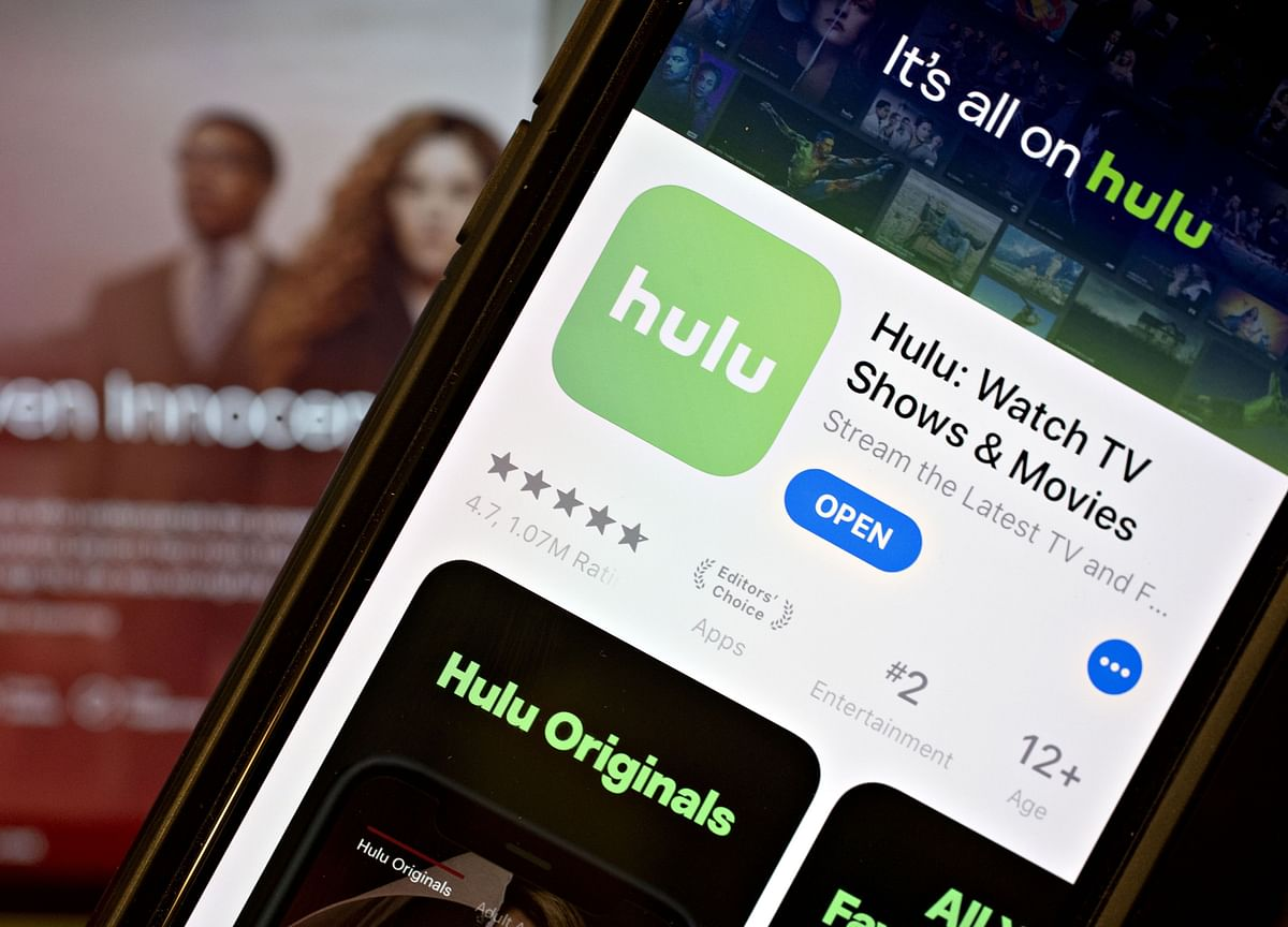 Hulu Raises the Price of Its Live-TV Service by $10, or 18%
