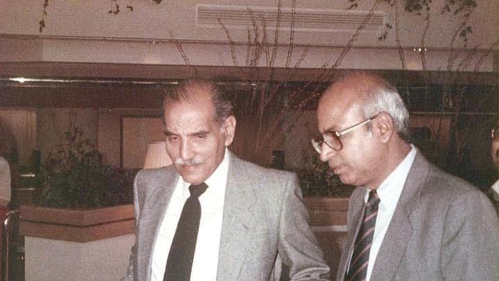 S Ramadorai Remembers His Mentor FC Kohli