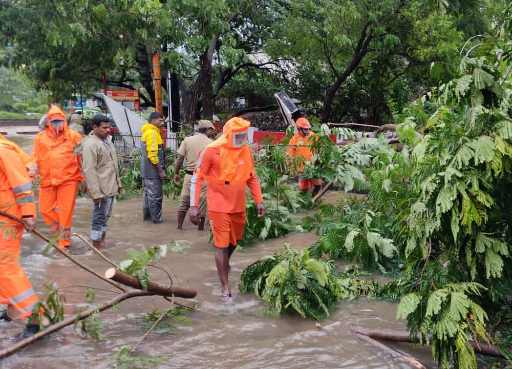 After Cyclone Nivar, Another Storm Likely To Affect Tamil Nadu, Says Met Department