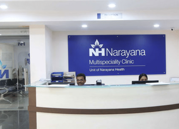 Narayana Hrudayalaya Q3 Review - Steady Performance Improvement In Tough Times: ICICI Direct